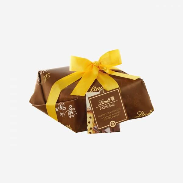 Colomba doppio cioccolato Lindt 1kg 851249