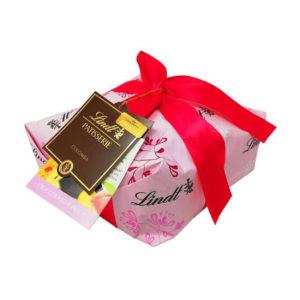 Colomba pesca e cioccolato Lindt 851315
