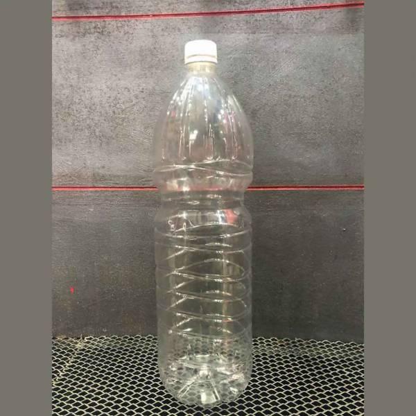 Bottiglia in pet per alimenti 2 litri