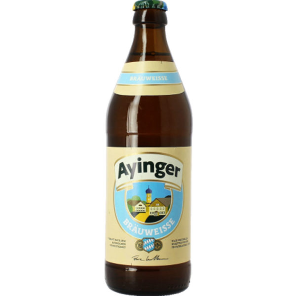 Ayinger weisse 50cl