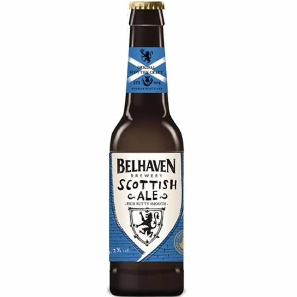Belhaven Scottish Ale 33cl