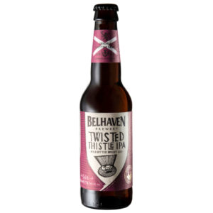 Belhaven Twisted Thistle Ipa 33cl