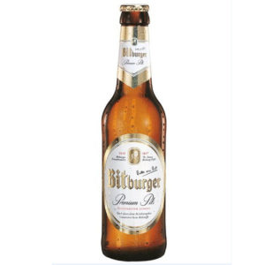 Bitburger 66cl