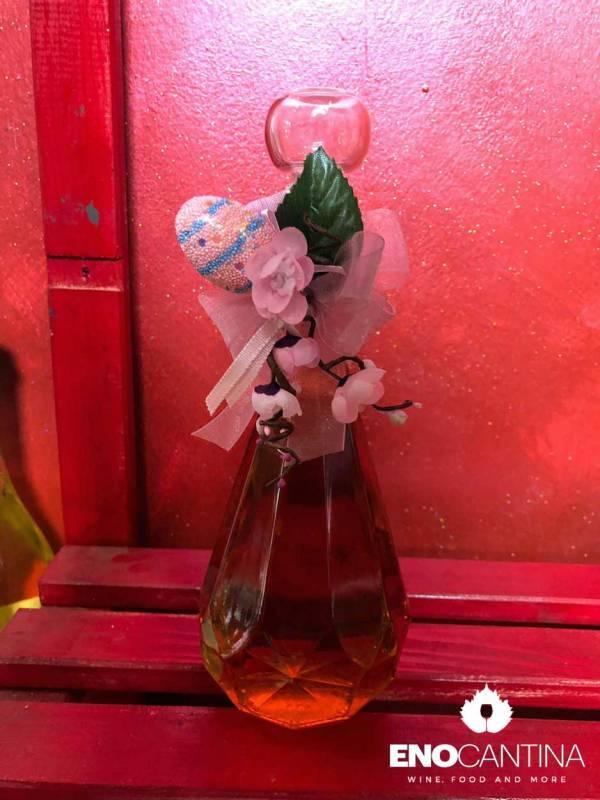 Bottiglia Glamour di Zibibbo