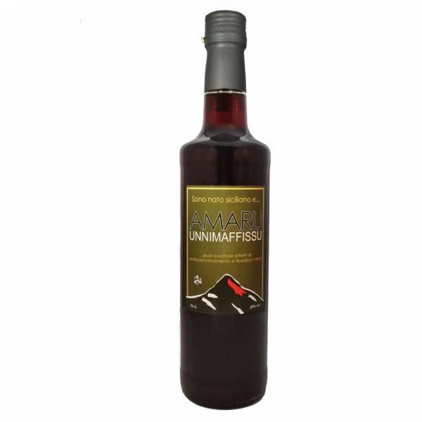 Amaro Unnimaffissu 75cl