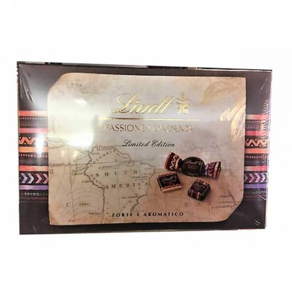 Scatola Ecuador contenente 250 g di cioccolatini assortiti