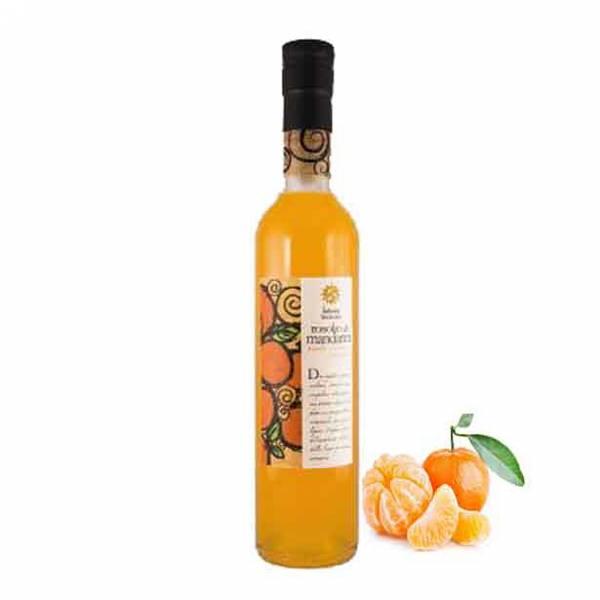 Rosolio di Mandarini 50cl