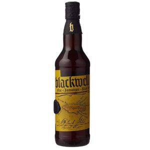 Rum Blackwell