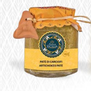 Paté di Carciofi 180g