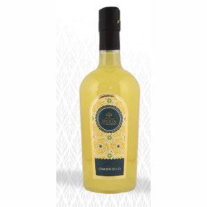 Limoncello Liquore di limoni
