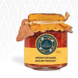 Spizzico Siciliano 180g