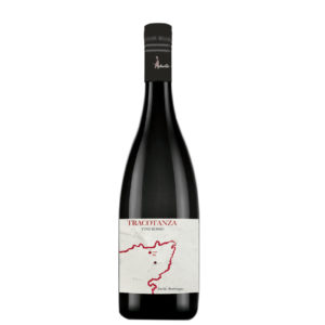 Vino rosso Tracotanza 75cl