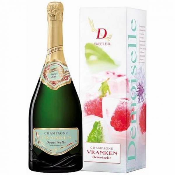 Champagne Vranken Demoiselle Sweet