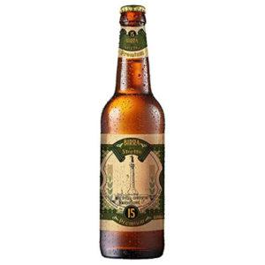 Birra dello Stretto Premium 50cl