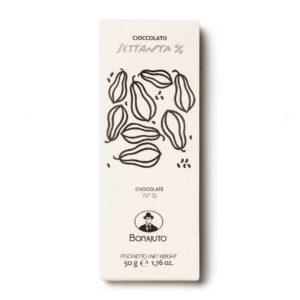 Cioccolato 70%
