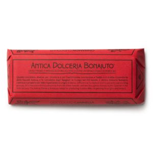 Cioccolato Cannella 100g.