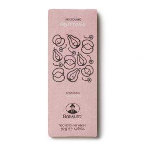 Cioccolato Fruttosio 50g