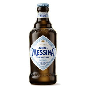 Birra Messina Cristalli di Sale 50cl