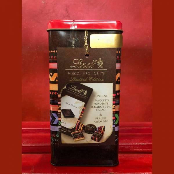 Latta Ecuador - Limited Edition