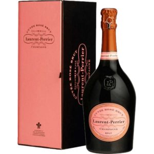 Laurent Perrier - Cuvée Rosé Brut