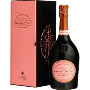 Laurent Perrier - Cuvée Rosé Brut