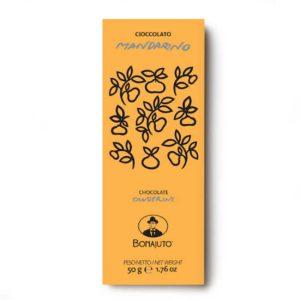 Cioccolato al Mandarino
