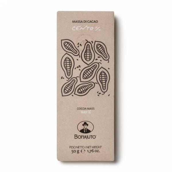 Massa di Cacao 50g