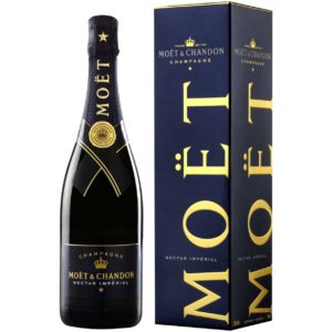 Moet & Chandon - Nectar Imperial (Demi sec)