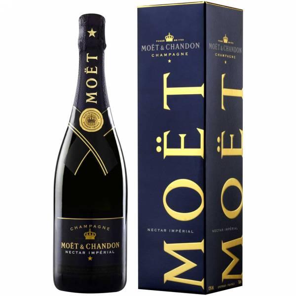 Moet & Chandon - Nectar Imperial (Demi sec)