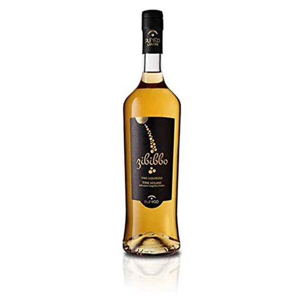 Vino Zibibbo Liquoroso