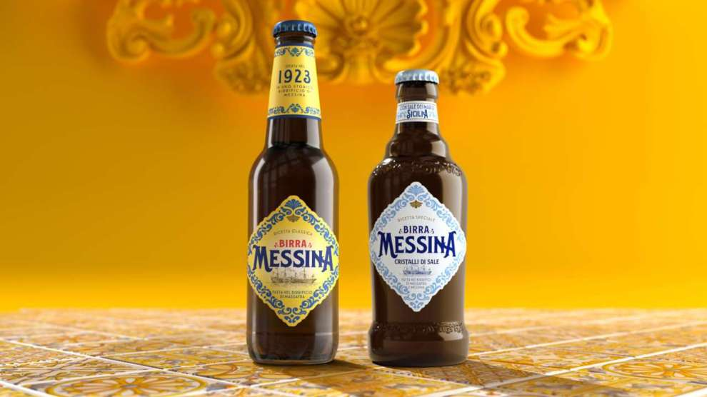 Birra Messina