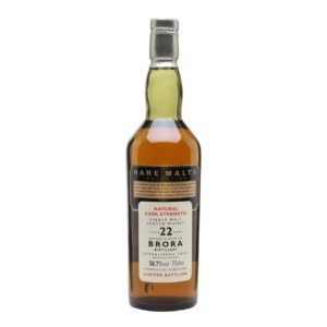 "Rare Malt Selection 22 years ""Rosebank"""