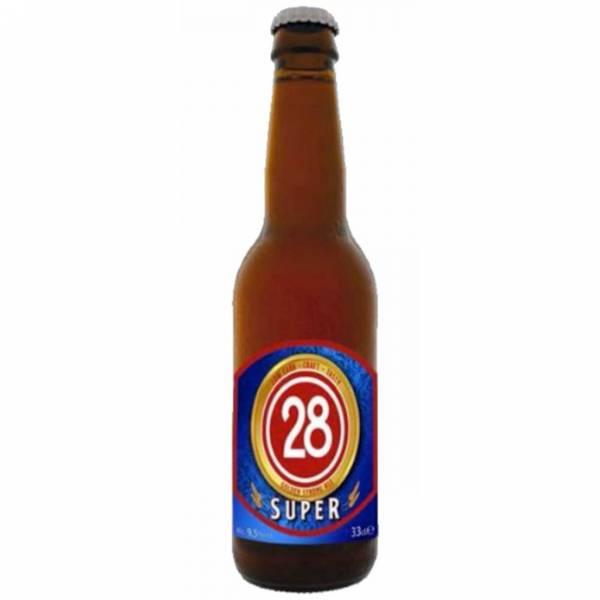 Birra Caulier