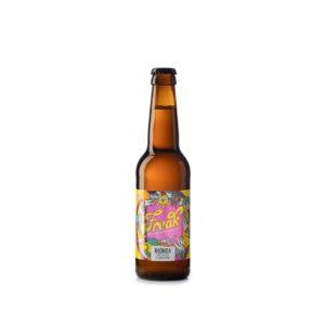 Birra Freak Bionda