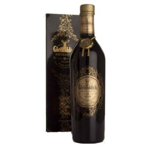 "Glenfiddich 18 anni ""EXCELLENCE"""