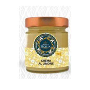 Crema Dolce Limone 100g