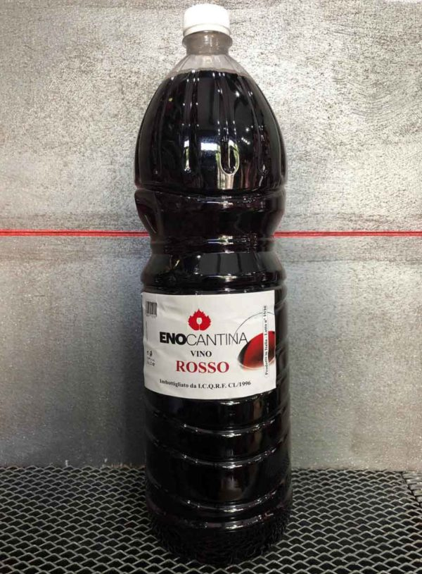 Enocantina Vino Rosso