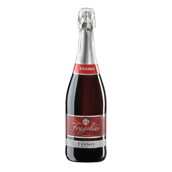 Fragolino Rosso 75cl