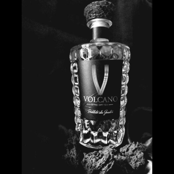 Volcano-gin