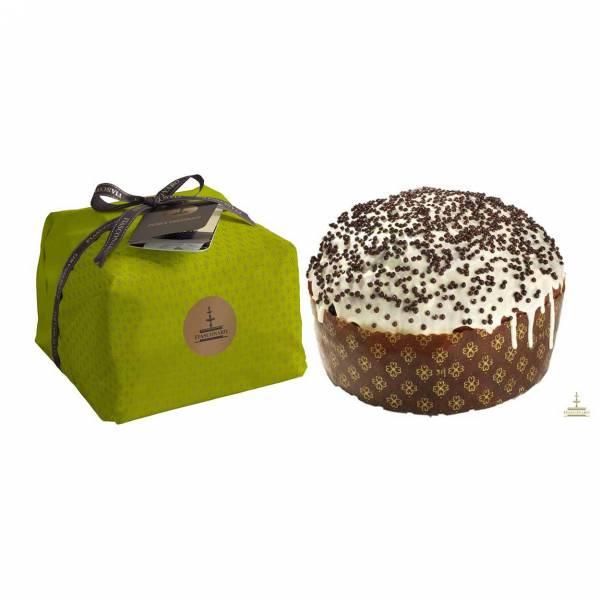 Panettone Fiasconaro Cioccolato e pera