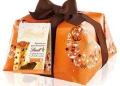 Panettone Cioccolato e Arancia