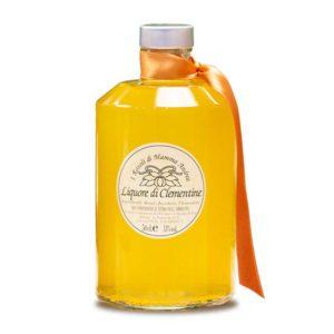 Liquore di Clementine.