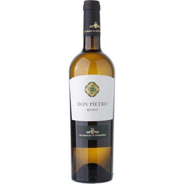 Don Pietro - Vino biologico