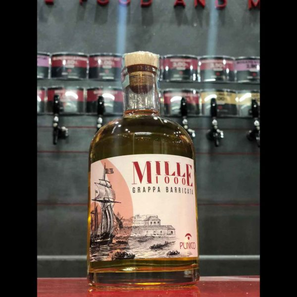 Grappa Mille