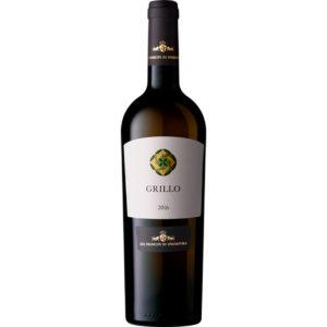 Grillo - Vino biologico