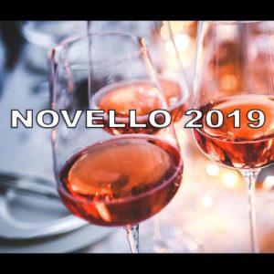 novello-2019 rosato
