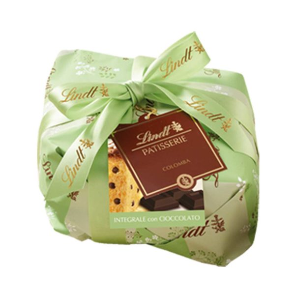 Colomba Integrale Cioccolato 1kg