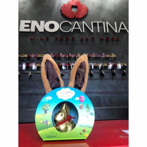 Orecchie Gold Bunny + Coniglietto Gold Bunny 50 g