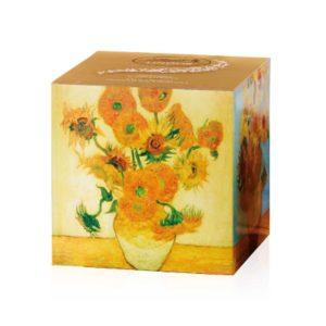 Lindor Cubo Van Gogh