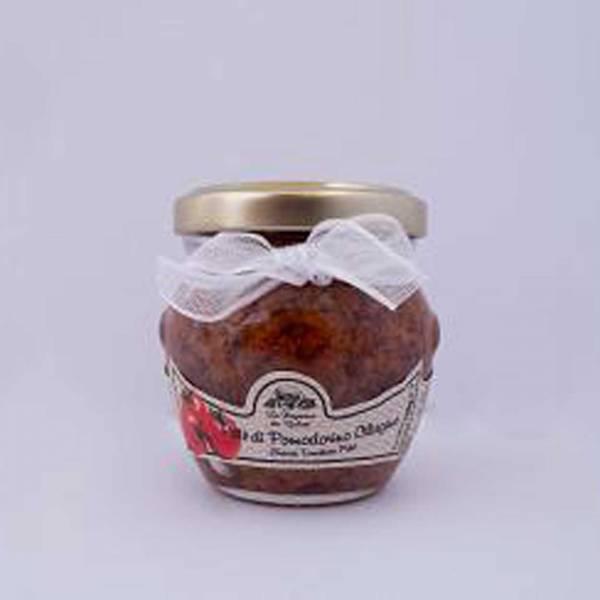 Patè di Pomodorino Ciliegino